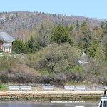 Mount Battie resmi