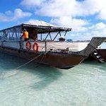 The Vaka Cruise Foto