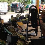 Green Garden - Karting
