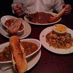 Foto de Crescent City Grill