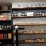 89ºC Coffee Station Resmi