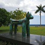 Views along the Cinta Costera walk!