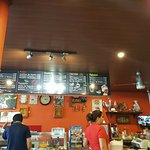 Restaurant Tropicalisimo
