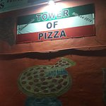 Photo of Tower Of Pizza