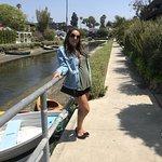 Venice Beach Resmi