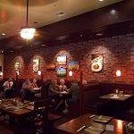 Juicy's, The Place with the Great Food, Lake Havasu City, Arizona.