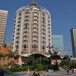 ภาพถ่ายของ Grand Lisboa Casino