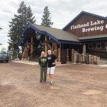 Фотография Flathead Lake Brewing Co