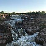 Foto Falls Park