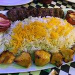 صورة فوتوغرافية لـ Papa Iranian Restaurant