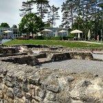 Roman City Carnuntum Φωτογραφία