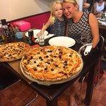 Pizzeria Agli Amici da Michele & Jimmy Φωτογραφία