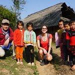Hoang Su Phi village