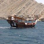 Oman Fjords Φωτογραφία