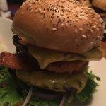 Foto de Turtle Jack's Muskoka Grill