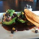 Foto de Blue Dining + Lounge