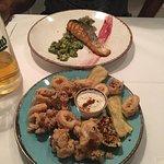 Foto de Aegeon Restaurant