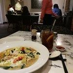 In Colonial Restaurant照片
