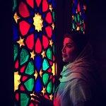 صورة فوتوغرافية لـ Nasir al-Mulk Mosque