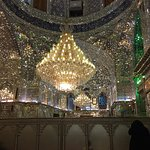 Shah-e-Cheragh Shrine Photo