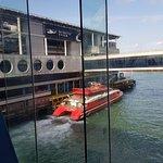 至尊噴射船(往返港澳)照片