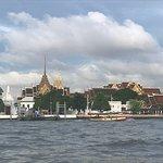 ภาพถ่ายของ Chao Phraya Express Boat