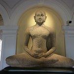 Buddha, Anuradhapura, Colombo National Museum