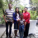 Happy guest Mr.Rupesh Shadaria.