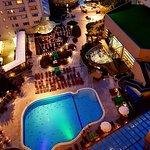 Radisson Blu Hotel Bucharest Photo