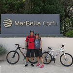 Marbella Hotel Corfu