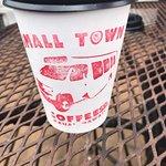 Foto de Small Town Coffee