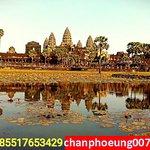 Cambodia Private Tour Guide
