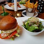 Photo of Burger & Lobster Bank