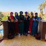 Riad Dar Bab Todra
