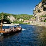 Gabarre / Boat trip