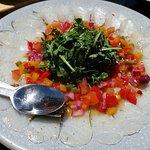 Foto de Madame Petisca Restaurante, Bar e Terraço