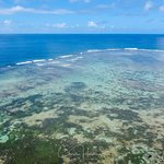 Taveuni from above