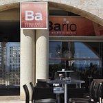 Terraza BARIO Restaurante