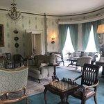 Bilde fra Ballyseede Castle