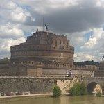 Φωτογραφία: Museo Nazionale di Castel Sant'Angelo