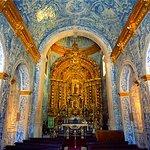 Foto di Igreja de Sao Lourenco de Almancil