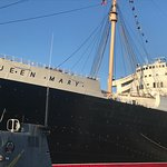 The Queen Mary Resmi