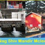 Bhagsu Nag Shiv Mandir – Don't Miss Out in Dharamshala