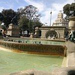 Photo of Catalunya Square