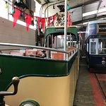 Zdjęcie Seaton Tramway