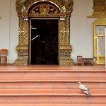 Wat Chiang Man resmi