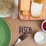Zdjęcie Pisca Restaurante