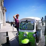 Photo of Eco Tuk Guide