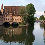 صورة فوتوغرافية لـ Altstadt