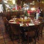 Foto de Alamo Restaurant
